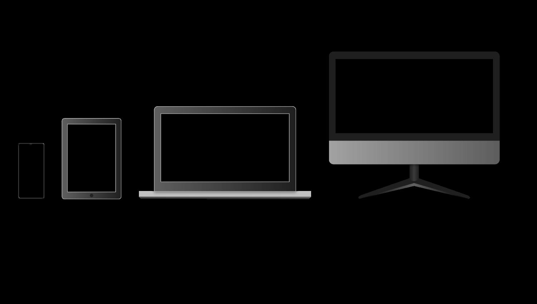 Responsive Webdesign | Necess Webdesign