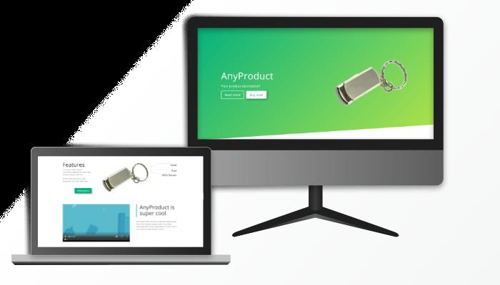 Webshop om te verkopen op het internet | Necess Webdesign