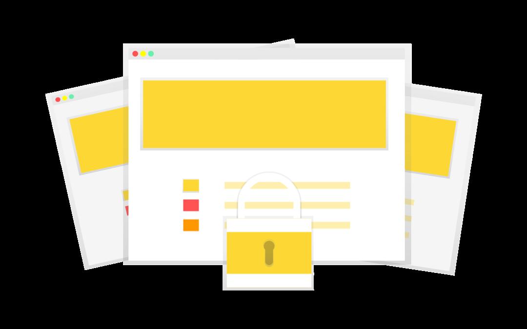 Maak je website veiliger met https