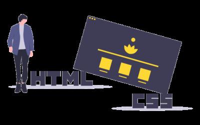 Tijd om een professionele website te laten maken?
